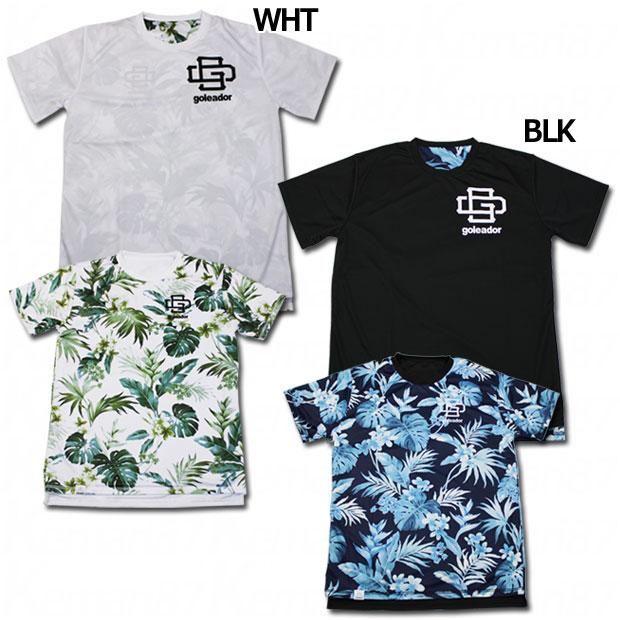 GD リバーシブル半袖Tシャツ  gd002