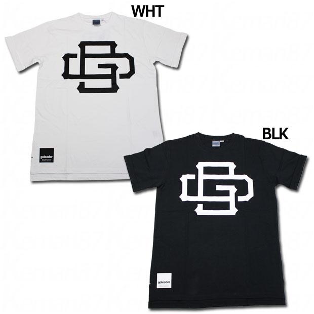 GD ビッグシルエット半袖Tシャツ  gd004