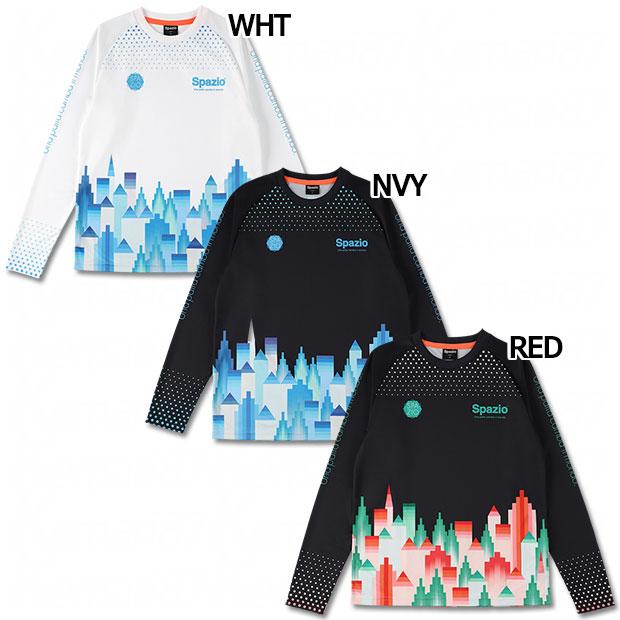 フェアリーロングプラシャツ  ge-0711