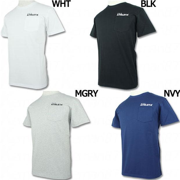 プレミアムポケット付きTシャツ  gk-020