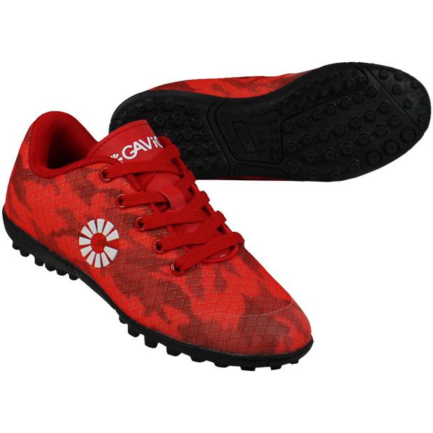 ジュニア クシーニョ TF Jr  gs0608-red レッド