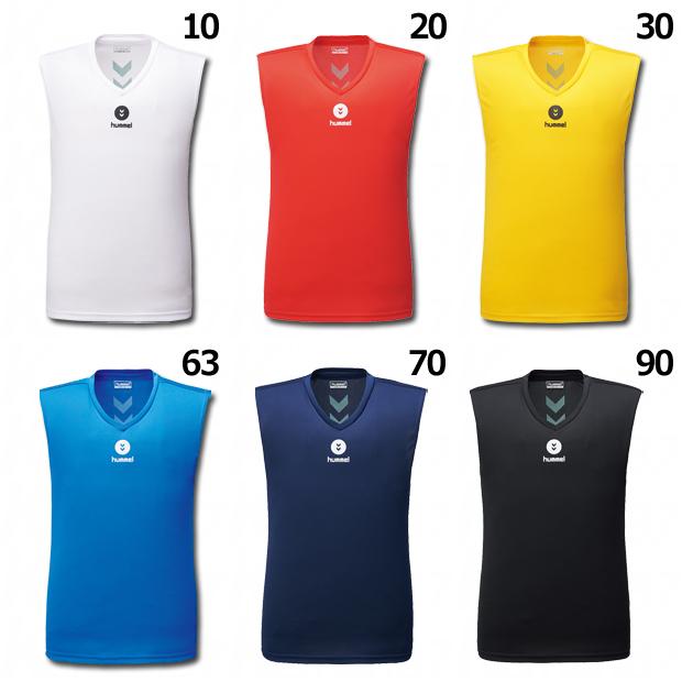つめたインナーシャツ  hap5025