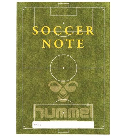 サッカーノート  hfa9021
