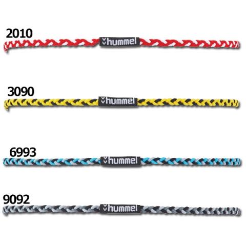 三つ編みヘアゴム  hfa9108-18ss