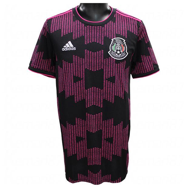 メキシコ代表 2021 ホーム 半袖レプリカユニフォーム  ixq18-ft9648
