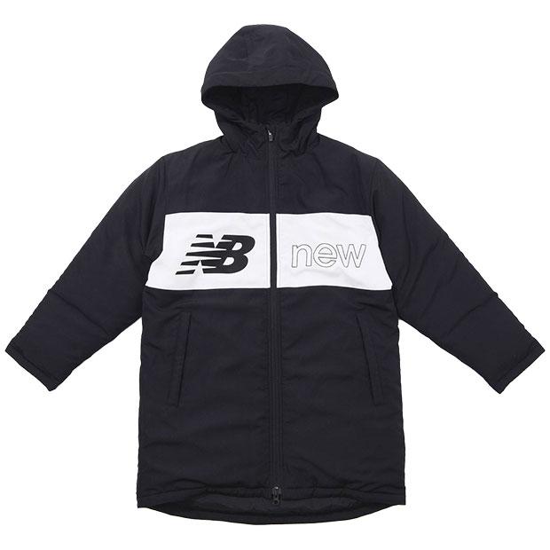 ジュニア 中綿ショートジャケット  jjjf0475-bk ブラック