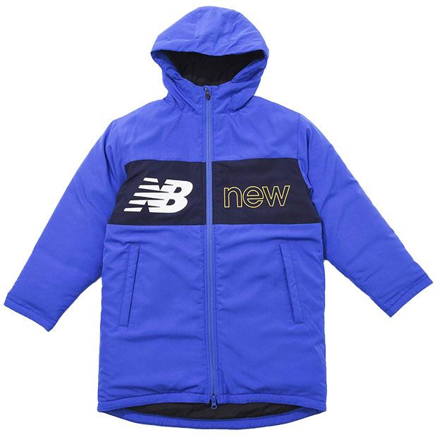 ジュニア 中綿ショートジャケット  jjjf0475-cbt コバルト