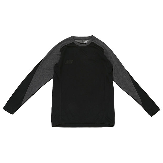 長袖Tシャツ  jmtf1157-bk ブラック