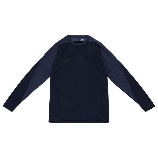 長袖Tシャツ  jmtf1157-nv ネイビー