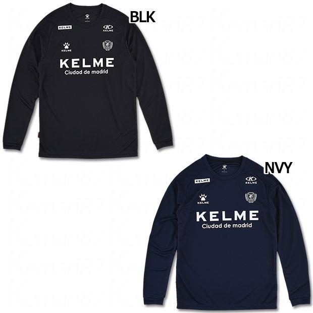 長袖Tシャツ  kc20f172