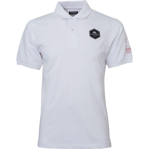 コンサドーレ札幌 半袖ポロシャツ  kfa12ss21u-wt1 ホワイト