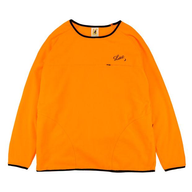 STANDARD クルーフリーストップス  l1212303-neonog ネオンオレンジ
