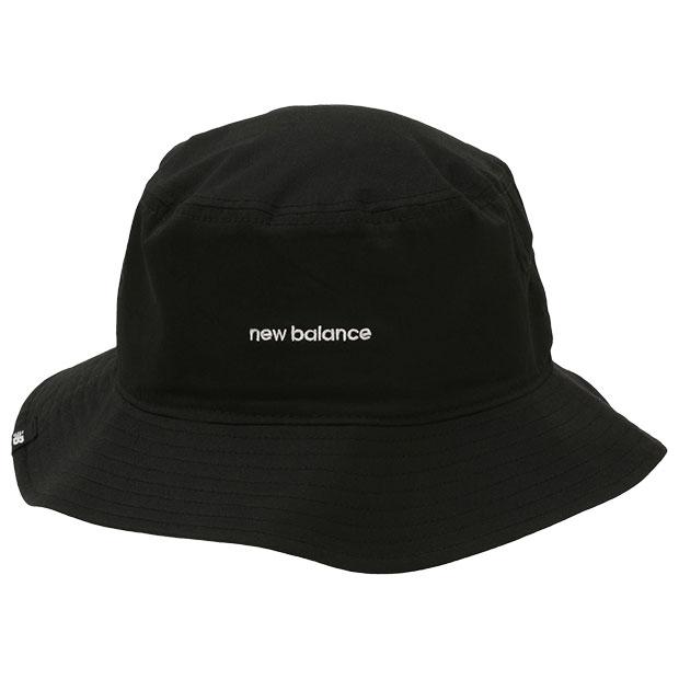 バケットハット  lah13003-bk ブラック