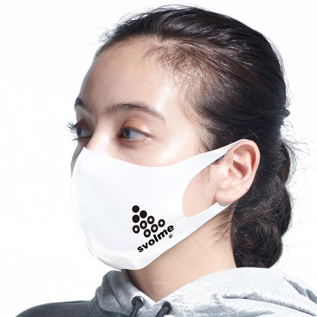 3P清涼マスクセット  mask-2015