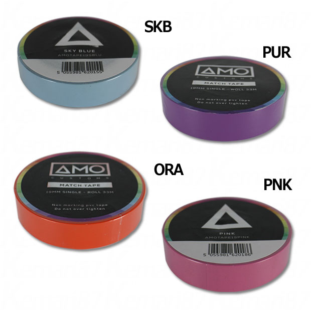 AMO ソックステープ 19mm  matchtape19