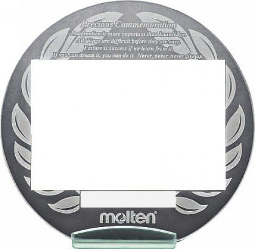 丸型メモリアルパブミラー  mpmca