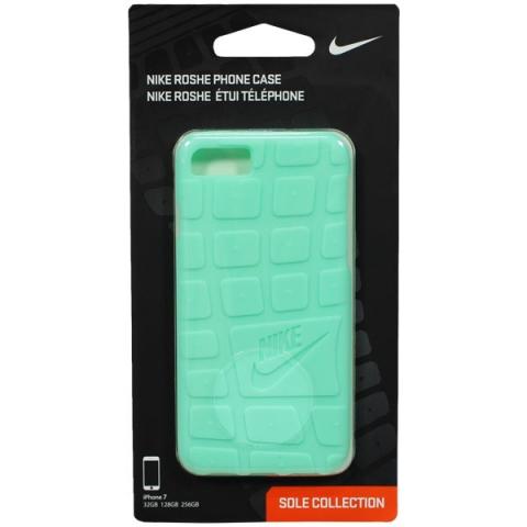 ローシ Phone Case iPhone7  niae1340ns グリーングロウ
