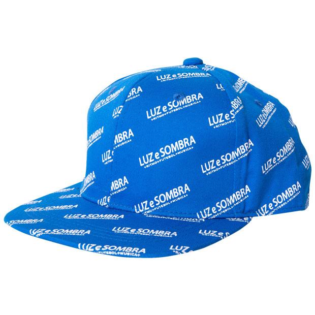 DEVELOP ONE'S キャップ  o1914815-blu ブルー