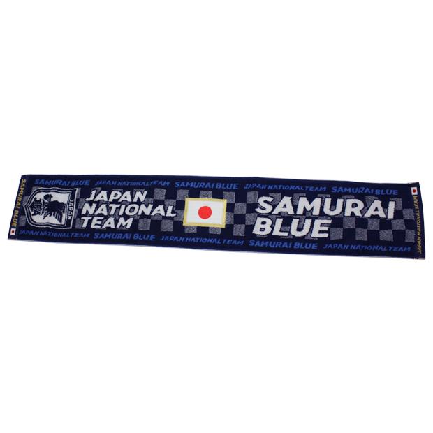 日本代表 タオルマフラー 日の丸  o3-251