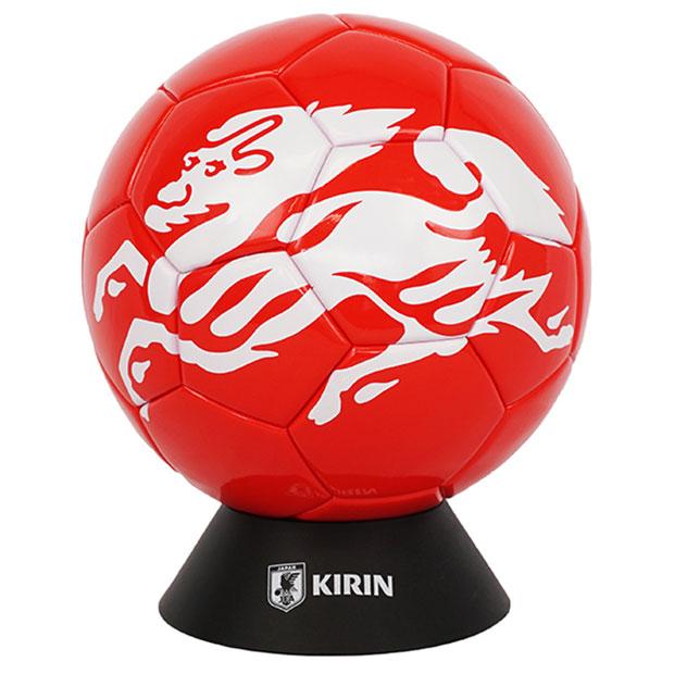 日本代表×キリン 聖獣麒麟ボール  o4-815