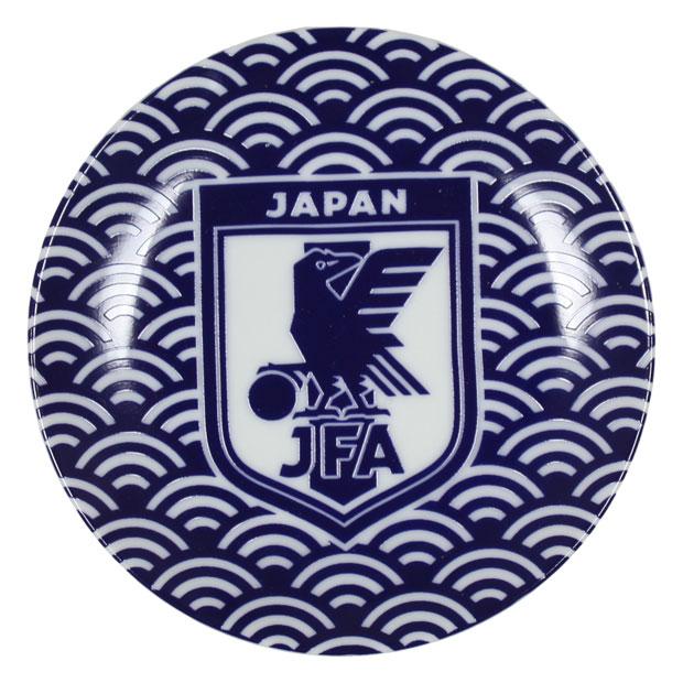 日本代表 豆皿 青海波  oo-537
