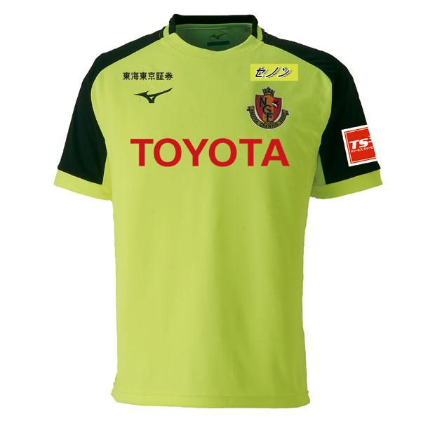 名古屋グランパス 2019 アウェイ 半袖トレーニングマッチシャツ  p2ja9y5131