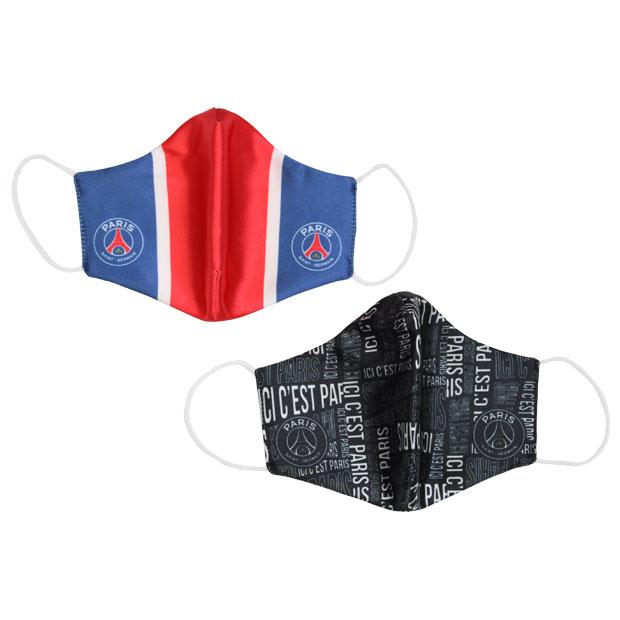 パリサンジェルマン マスク 2枚セット  psg12034155