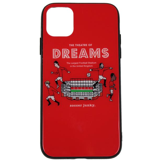 DREAMS iPhoneケース  sj20620