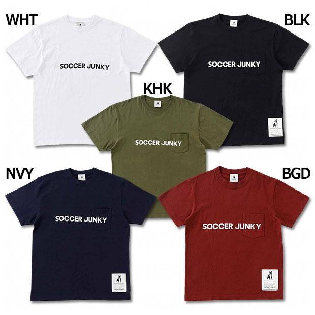BigDog+1 ポッケ半袖Tシャツ  sj21119