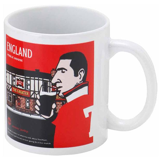 England Pub+7 マグカップ  sj21374