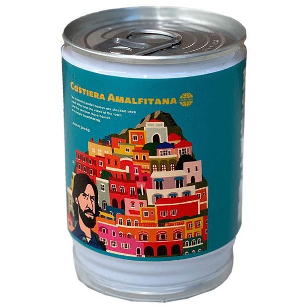 アマルフィの草原 芝生缶  sj21473