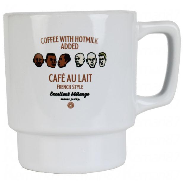 cafe Latte+2 スタッキングマグ  sj21630