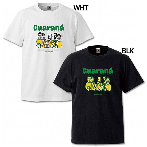 ガラナ 半袖Tシャツ  sj21a85