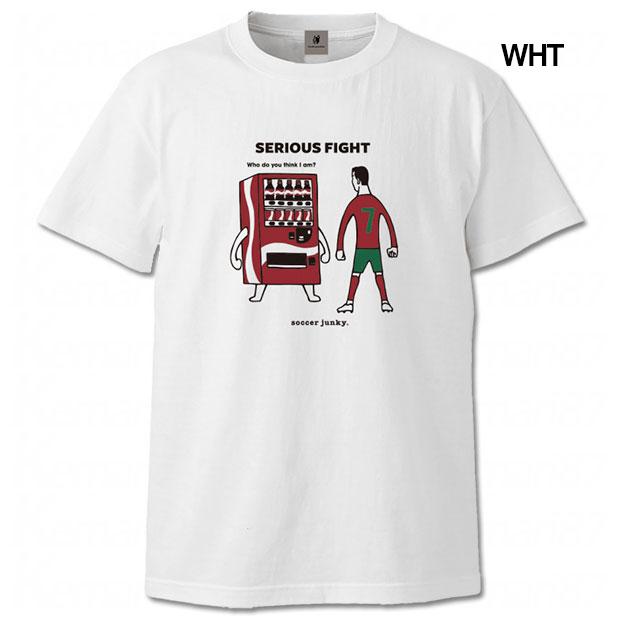 コーラ戦争 半袖Tシャツ  sj21b00