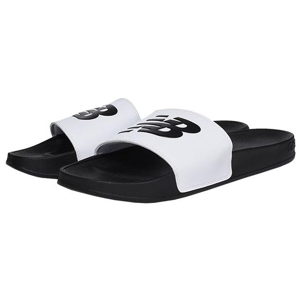 200 SLIDE スポーツサンダル  smf200f1d ホワイト×ブラック