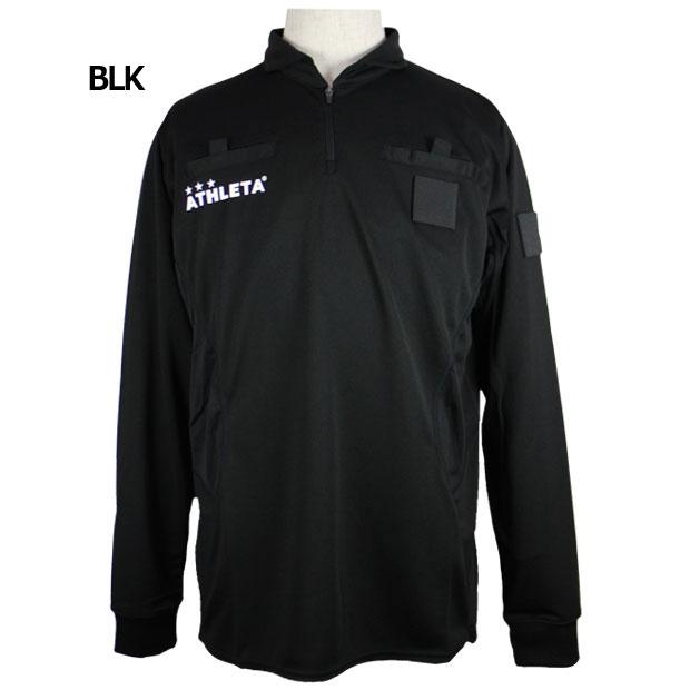 長袖レフリーシャツ  sp-150l