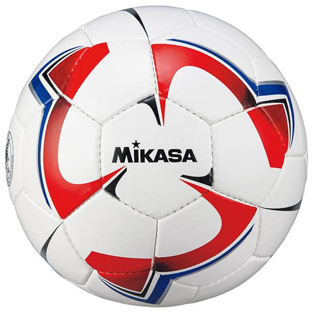 サッカーボール  svc40v-w-rbl ホワイト×レッド×ブルー