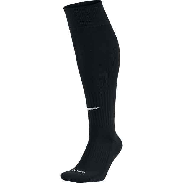 ACADEMY フットボールソックス  sx4120-001 ブラック