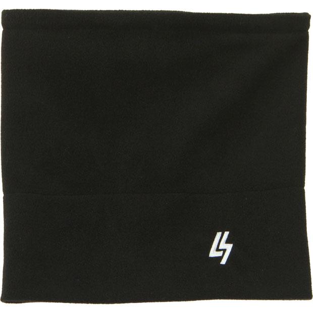 LUZ TOP TEAM フリースヘアバンド  t2014806-blk ブラック