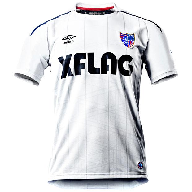 FC東京 2019 アウェイ 半袖オーセンティックユニフォーム  uds6919asp