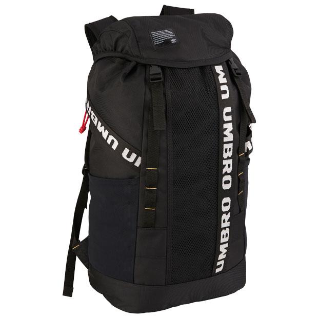 バックパック  uuapja03-bk ブラック
