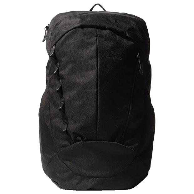 洗えるバックパック  uuasja50-bk ブラック