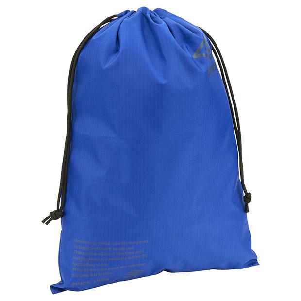 マルチバッグ M  uuasja54-bl ブルー