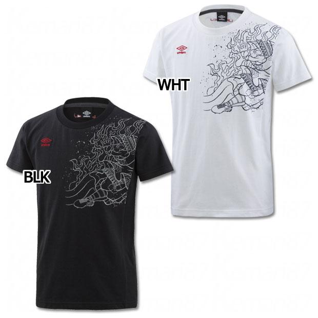 ジュニア GAKU グラフィックTシャツ  uujqja60ug