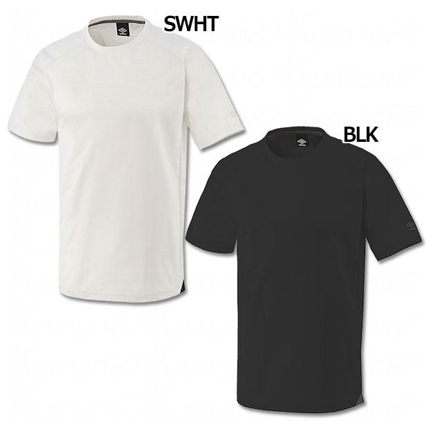 コットンライク 半袖Tシャツ  uuurja60